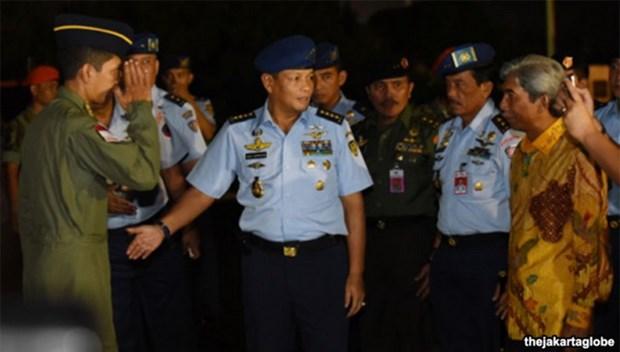Indonesia day manh hoat dong so tan cong dan khoi Yemen hinh anh 1