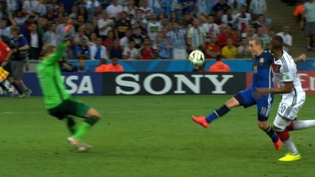 Duc-Argentina 1-0: Goetze dua tuyen Duc len dinh the gioi hinh anh 16