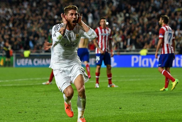 Nhin lai 120 phut day cay dang cua Atletico truoc Real Madrid hinh anh 1