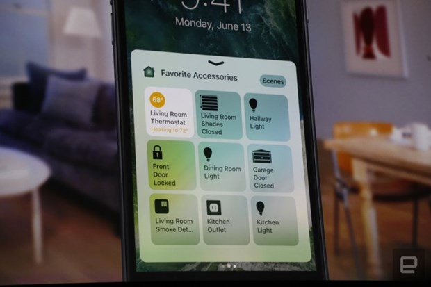 Toan canh su kien WWDC 2016 ra mat iOS 10 va MacOs cua Apple hinh anh 21