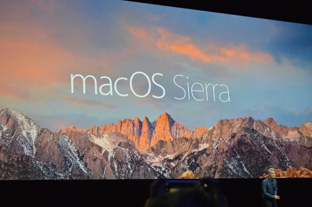 Toan canh su kien WWDC 2016 ra mat iOS 10 va MacOs cua Apple hinh anh 10