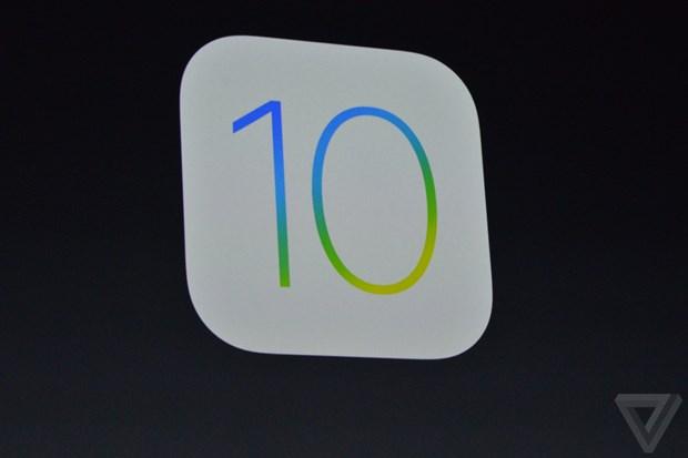 Toan canh su kien WWDC 2016 ra mat iOS 10 va MacOs cua Apple hinh anh 13
