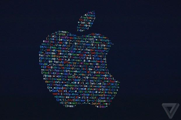 Toan canh su kien WWDC 2016 ra mat iOS 10 va MacOs cua Apple hinh anh 1