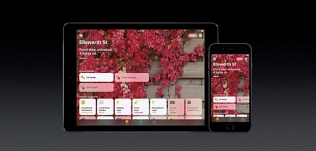 Toan canh su kien WWDC 2016 ra mat iOS 10 va MacOs cua Apple hinh anh 20