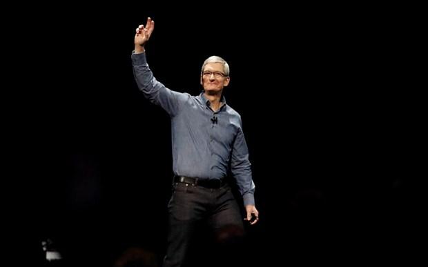 Toan canh su kien WWDC 2016 ra mat iOS 10 va MacOs cua Apple hinh anh 3