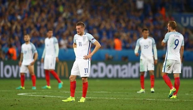 Tuyen Anh cay dang chia tay Euro 2016 sau tran thua soc Iceland hinh anh 2