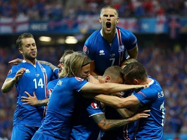 Tuyen Anh cay dang chia tay Euro 2016 sau tran thua soc Iceland hinh anh 1