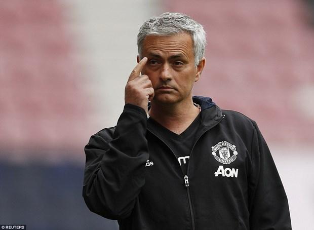 Tai sao HLV Jose Mourinho nhat quyet muon co Paul Pogba? hinh anh 2