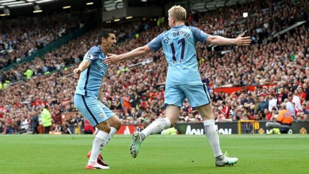 Manchester City cua Pep Guardiola se… sa sut vao luc nao? hinh anh 1