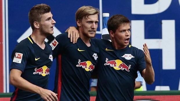 Bundesliga va nhung con so an tuong co the ban chua biet hinh anh 3
