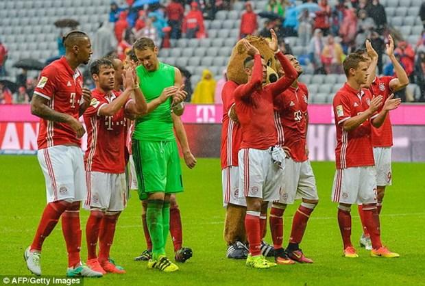 Voi Carlo Ancelotti, dau truong Bundesliga se… hap dan hon hinh anh 2