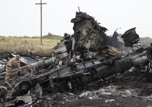 Co quan dieu tra Ha Lan khang dinh ten lua ban roi MH17 toi tu Nga hinh anh 1