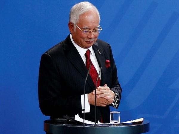 Malaysia keu goi hanh dong cung ran doi voi cac thu pham vu MH17 hinh anh 1