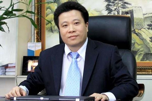 Bo Cong an ket luan dieu tra vu an xay ra o Ngan hang Oceanbank hinh anh 1