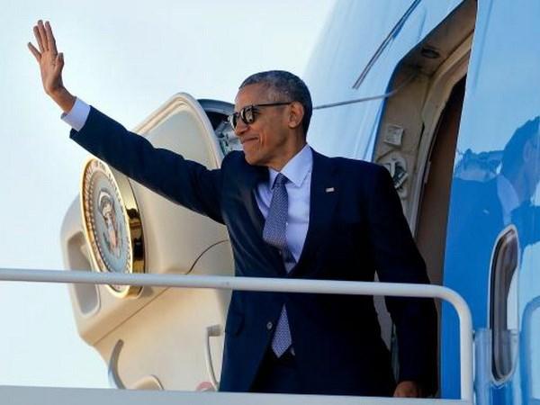 Ong Obama cong du chau Au truoc khi chuyen giao quyen luc hinh anh 1