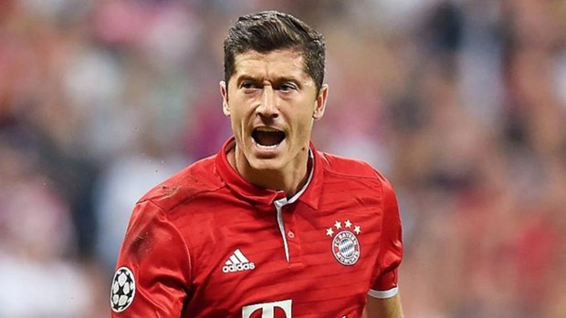 Bayern Munich da chot xong tuong lai cua Robert Lewandowski hinh anh 1