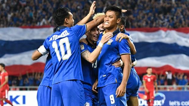 Thai Lan xoa