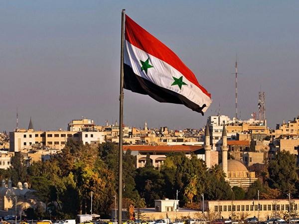Phe doi lap Syria neu y kien ve giai quyet cuoc khung hoang hinh anh 1
