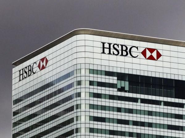 HSBC, UBS cong bo ke hoach chuyen lao dong khoi Anh hinh anh 1