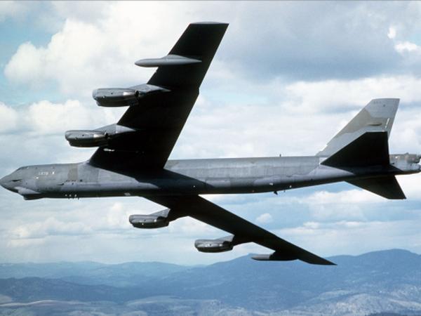 My se dieu phao dai bay B-52 tham gia tap tran chung Han-My hinh anh 1