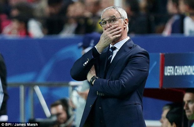 Ranieri bi sa thai: Cac HLV cu vo dich Premier League la mat viec? hinh anh 1