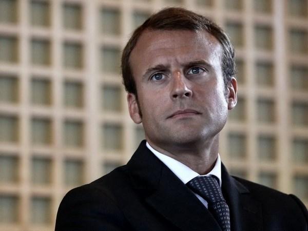 Phap: Ong Macron tuyen bo cham dut chu nghia