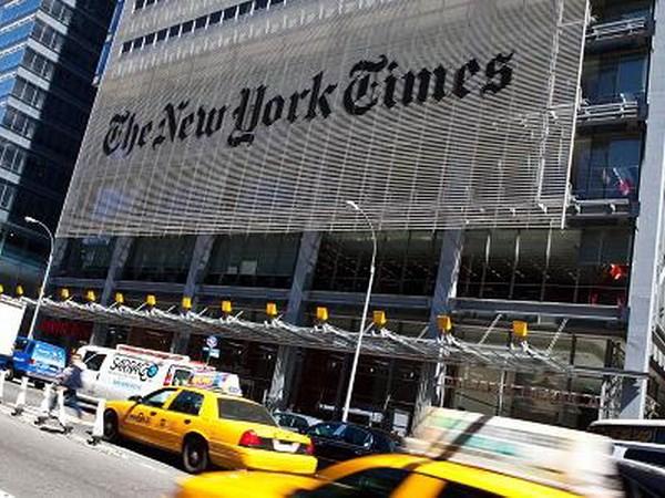 Loat bai bao ve nguoi thieu so o New York gianh giai Pulitzer hinh anh 1