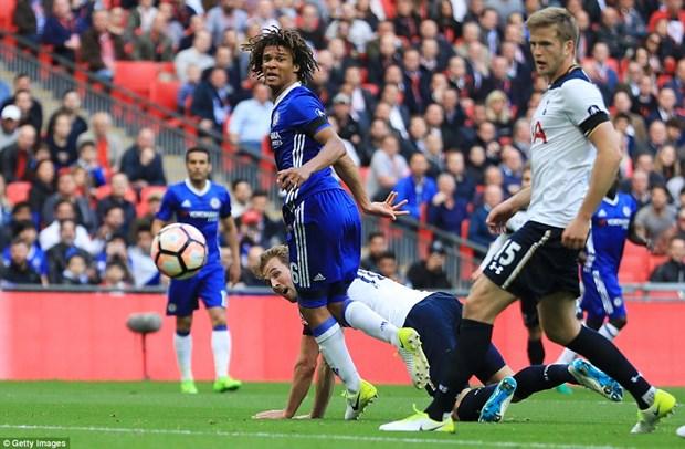 Chelsea vao chung ket sau chien thang tung bung truoc Tottenham hinh anh 3