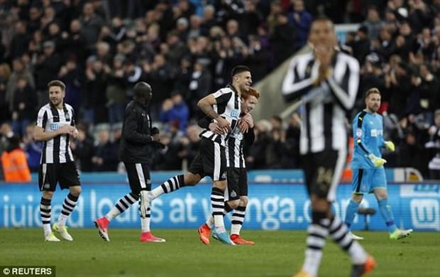 Benitez noi gi sau khi dua Newcastle tro lai Premier League? hinh anh 3