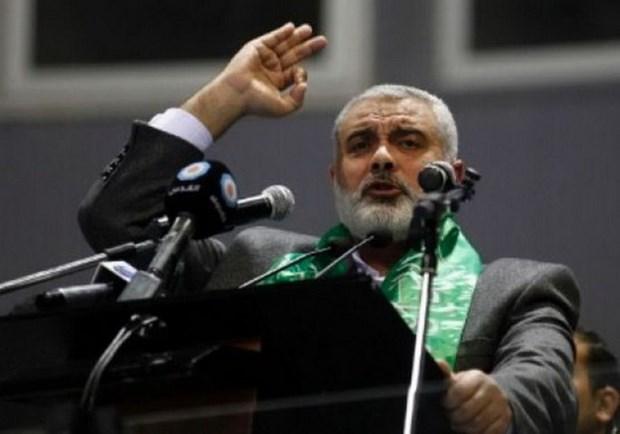 Phong trao Hoi giao Hamas cong bo nha lanh dao toan dien moi hinh anh 1