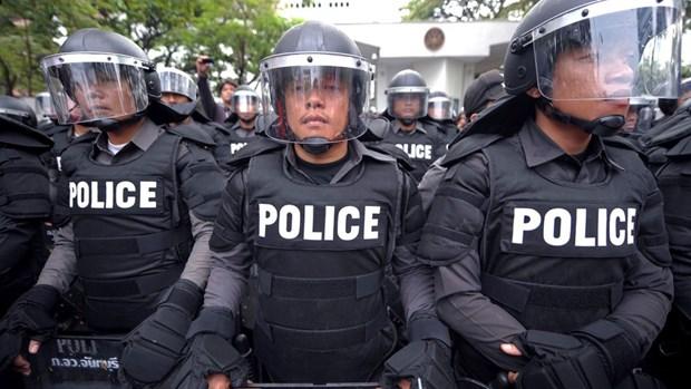 Thai Lan liet mot cong dan My vao danh sach tai tro khung bo hinh anh 1