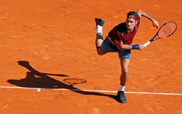 Roger Federer bat ngo tuyen bo khong tham du Roland Garros hinh anh 2