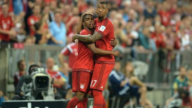 Bayern tuyen bo se gay soc trong ky chuyen nhuong mua He hinh anh 2