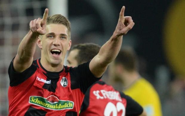 Nhung thong ke thu vi nhat cua Bundesliga mua giai 2016-17 hinh anh 4
