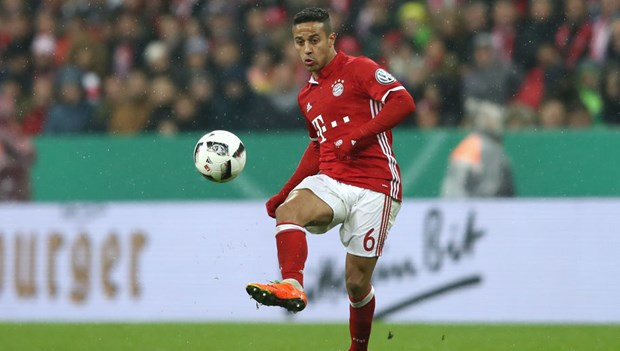 Nhung thong ke thu vi nhat cua Bundesliga mua giai 2016-17 hinh anh 6