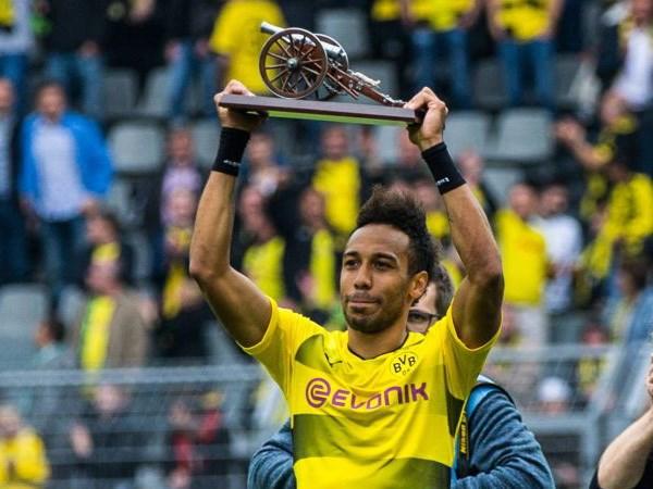 Nhung thong ke thu vi nhat cua Bundesliga mua giai 2016-17 hinh anh 2