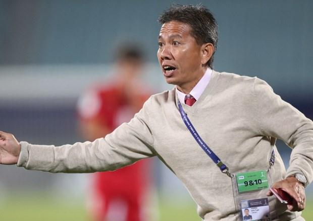 HLV Hoang Anh Tuan: Chung ta khong viec gi phai e so U20 Phap hinh anh 1