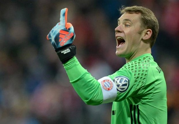 Lahm gia tu su nghiep: Ai se la doi truong cua Bayern Munich? hinh anh 1