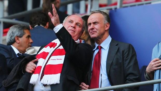 Nhung van de Bayern can phai giai quyet ngay trong ky nghi He hinh anh 1