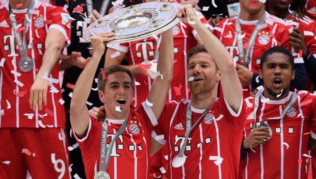 Nhung van de Bayern can phai giai quyet ngay trong ky nghi He hinh anh 2