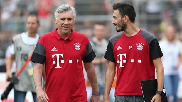 Nhung van de Bayern can phai giai quyet ngay trong ky nghi He hinh anh 4
