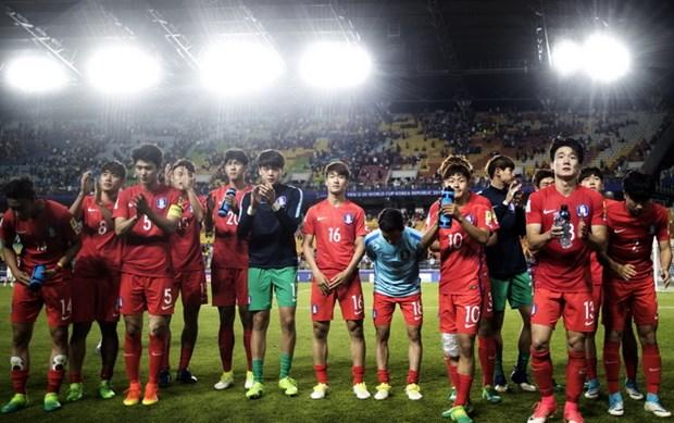 Ban to chuc U20 World Cup that thu lon sau khi Han Quoc bi loai hinh anh 1