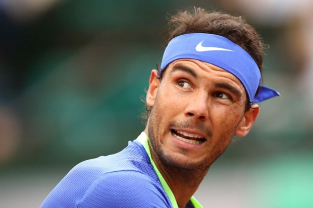 Roland Garros: Nadal pho truong suc manh,