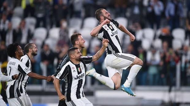 Chung ket Juventus - Real Madrid: Co hoi nao cho