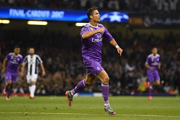Can canh Real huy diet Juventus de vo dich Champions League hinh anh 1
