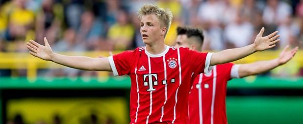 Thomas Muller - Nguoi Bayer cuoi cung o doi hinh Bayern Munich hinh anh 2