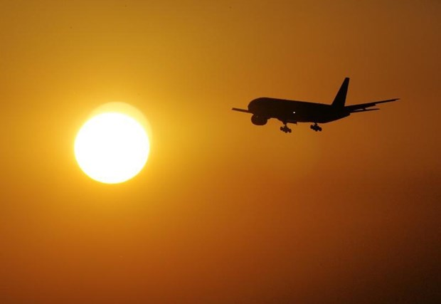 May bay quan su cua Myanmar cho 116 nguoi bi mat tich hinh anh 1