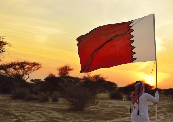 Bahrain dong bang tai san cua ca nhan, to chuc lien quan Qatar hinh anh 1