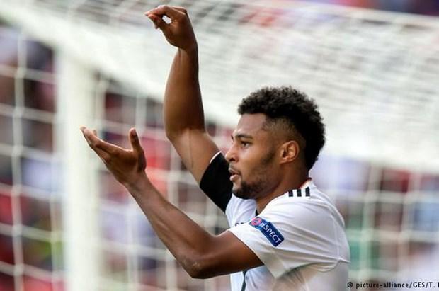 Tan binh Bayern lap cong, Duc danh bai Sec tai giai U21 chau Au hinh anh 1