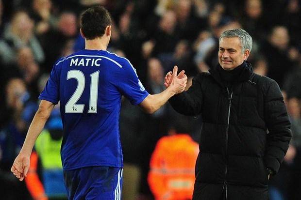 M.U chieu mo Nemanja Matic: Mourinho co may quet hang sang! hinh anh 2